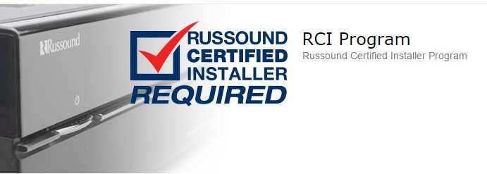 Russound Certified Installer